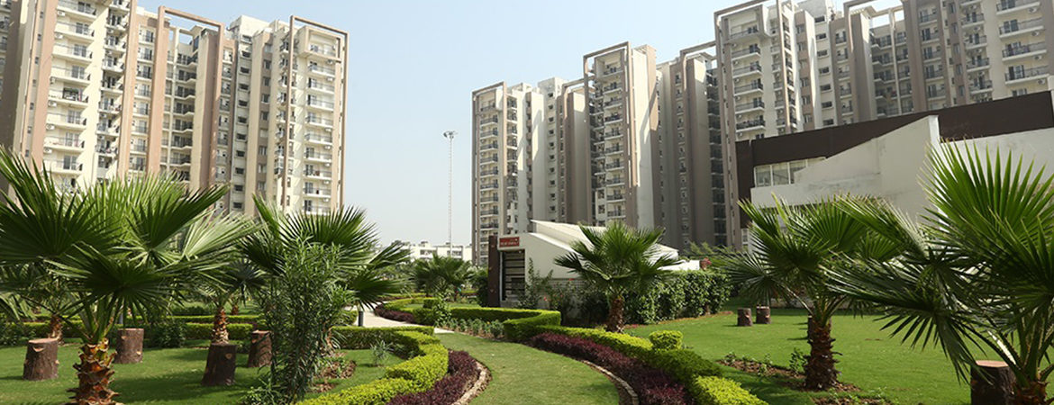 Ultra Luxurious 3BHK Flats